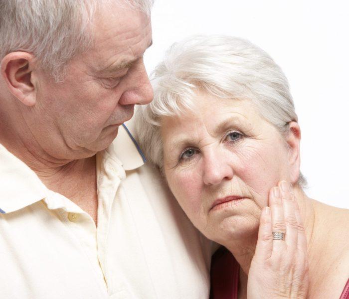 Doença de Alzheimer – Tratamento Natural