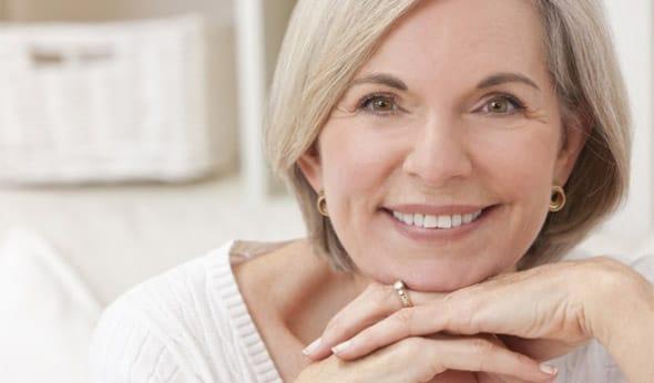 Menopausa – Tratamento Natural