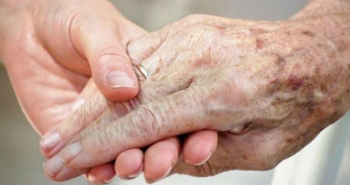 Alzheimer sintomas