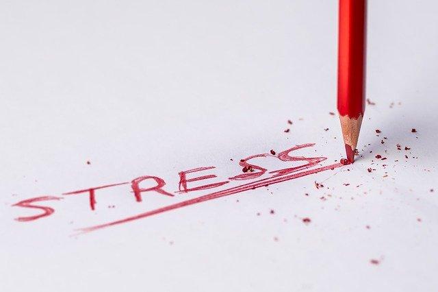 tratamento stress