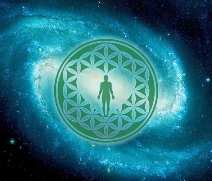 Terapia quântica – o poder auto curativo do corpo humano