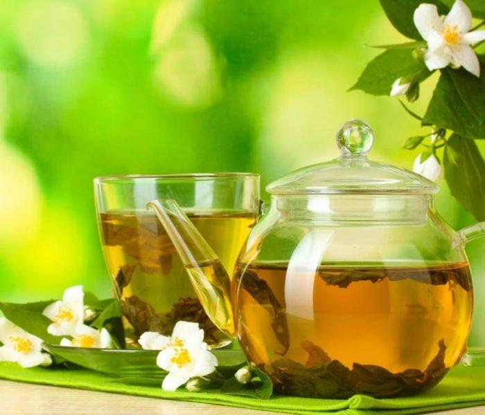 Tratamento Natural com Ervas para Diferentes Doenças
