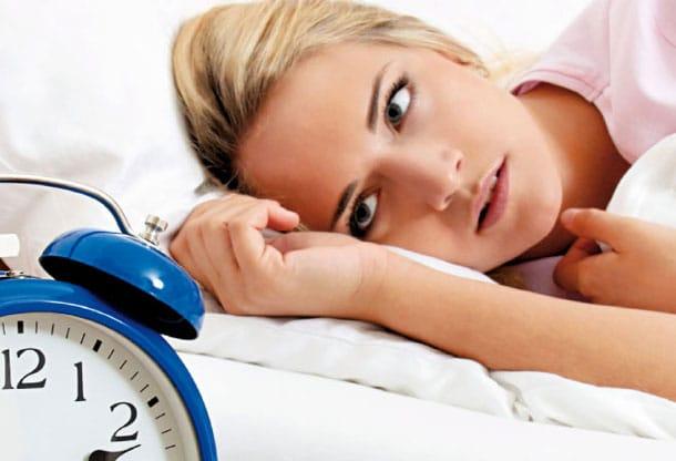 Insónias – Sintomas, Causas e Tratamentos