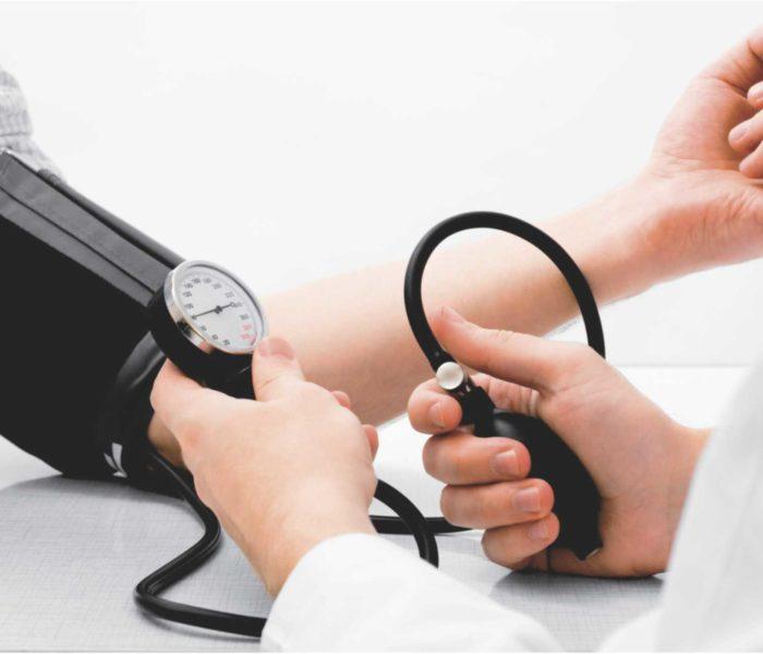 Hipertensão Arterial – Tratamento Natural