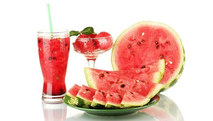 Benefícios das sementes de melancia