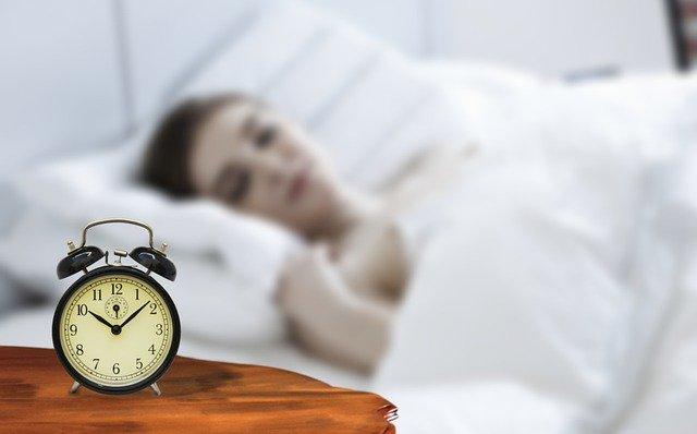 Durma bem