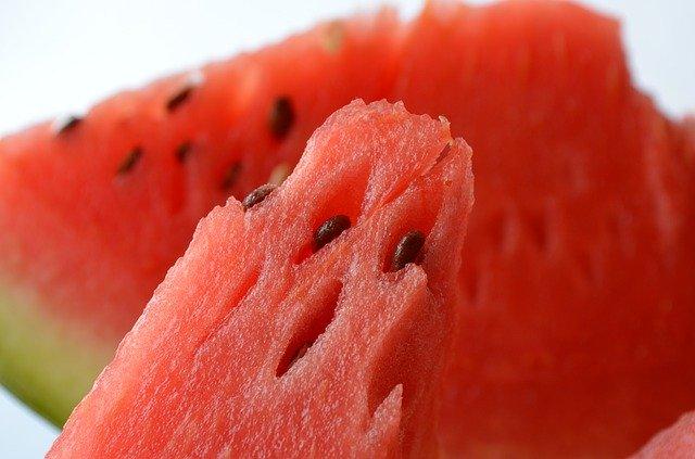 sementes de melancia