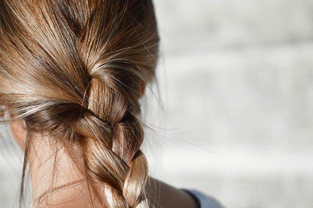 beleza dos cabelos