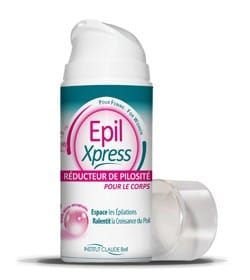 Inibidor Crescimento Pêlos Faciais EPIL XPRESS