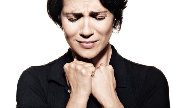 Como tratar a ansiedade e os seus sintomas 1