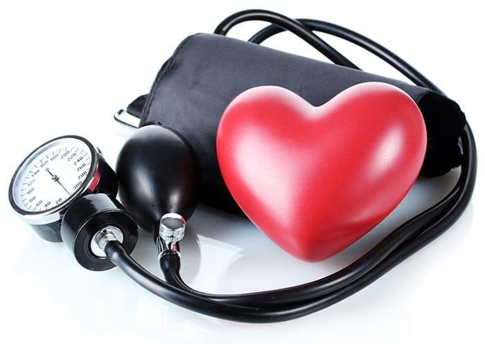Hipertensão Arterial coraçãoi