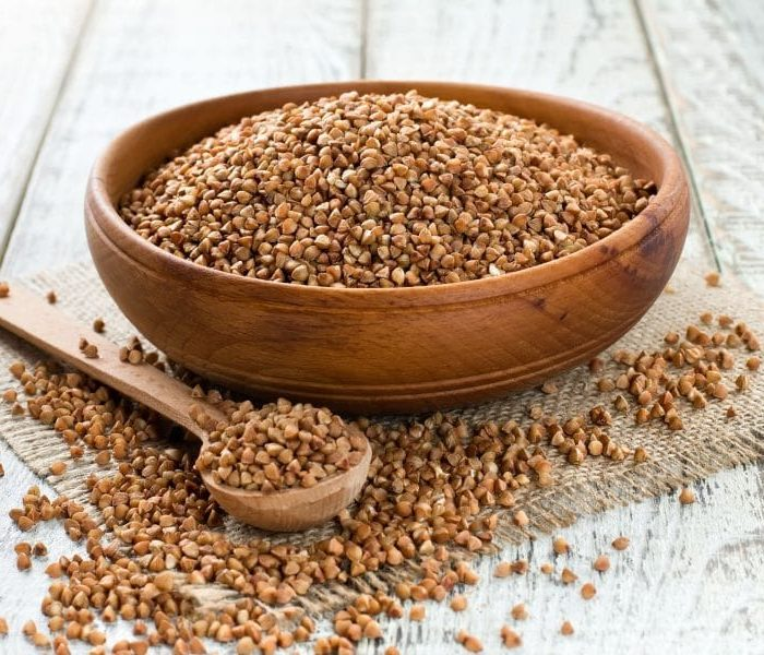 Trigo Sarraceno – Todos os benefícios