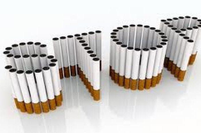 Deixar de Fumar – Tratamento Natural