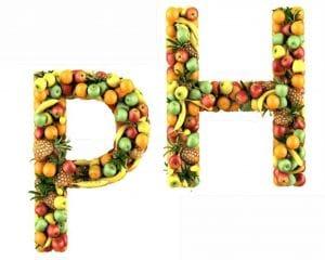 Como equilibrar o PH do corpo
