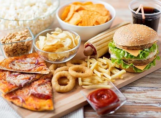 Alimentação - Somos o que comemos