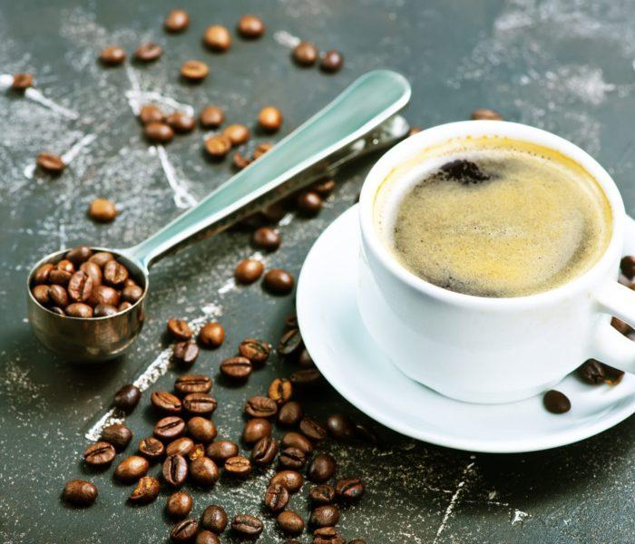 Qual é a melhor hora para beber café?