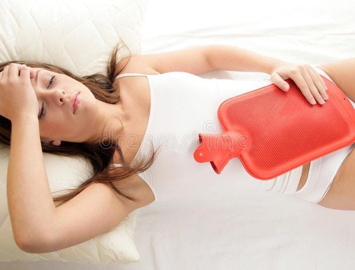 Dores menstruais o que fazer