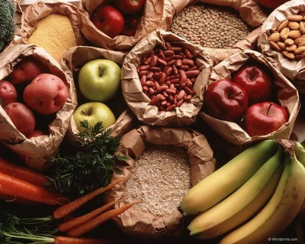 Prisão de ventre – Alimentos que ajudam a combater