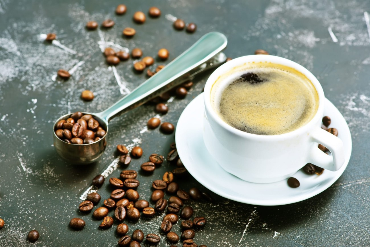 Qual é a melhor hora para beber café? 1