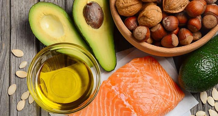Alimentação anti-aging - previne o envelhecimento 1