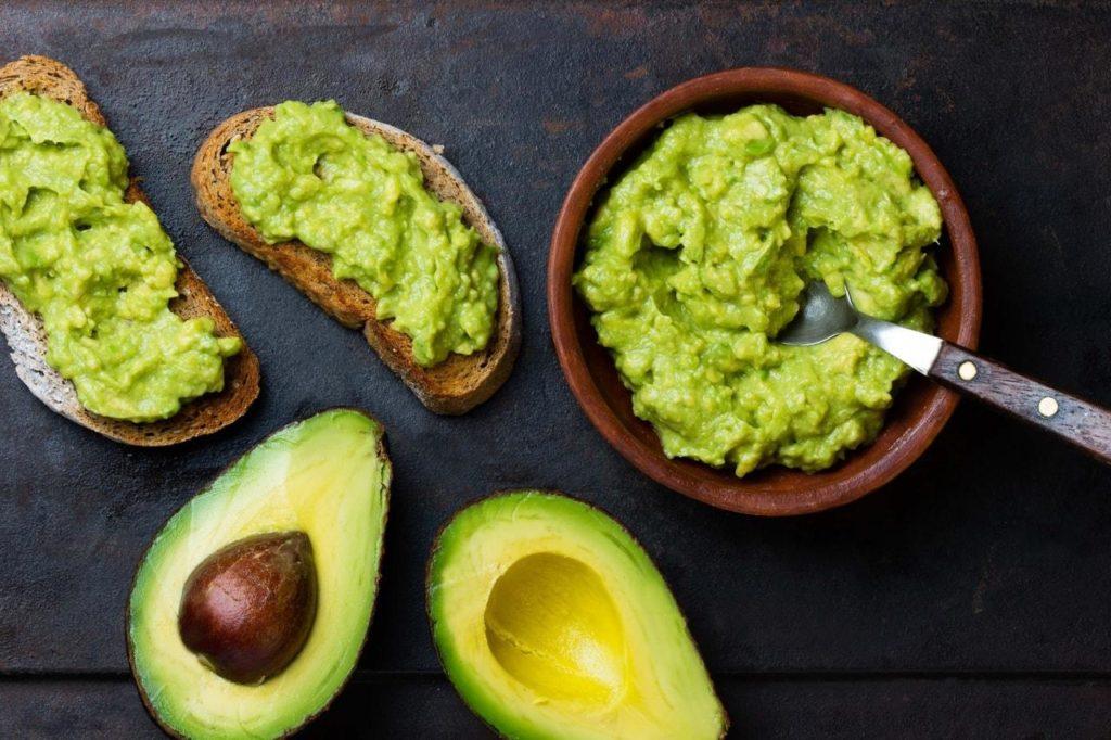 Alimentação anti-aging