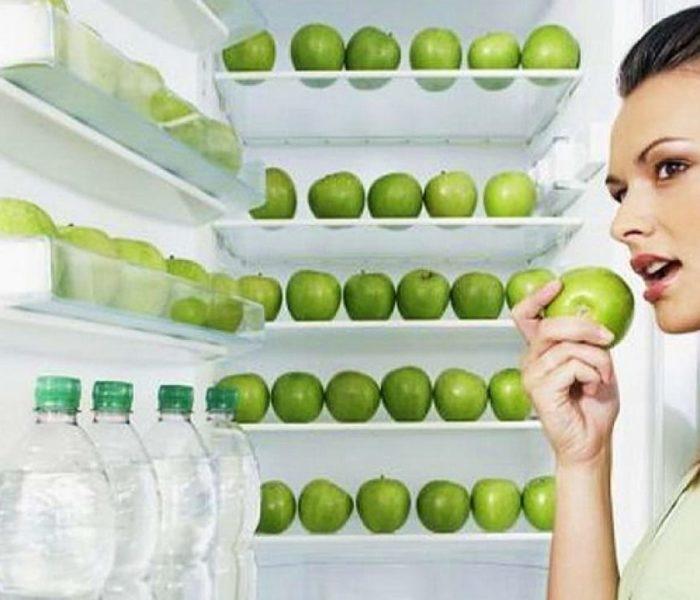 Ortorexia – a obsessão por comida saudável