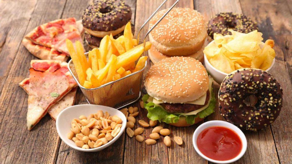 alimentos que contribuem para ter barriga inchada