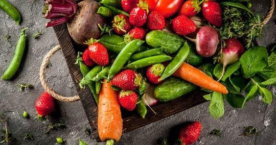 Os 9 melhores alimentos anti-inflamatórios