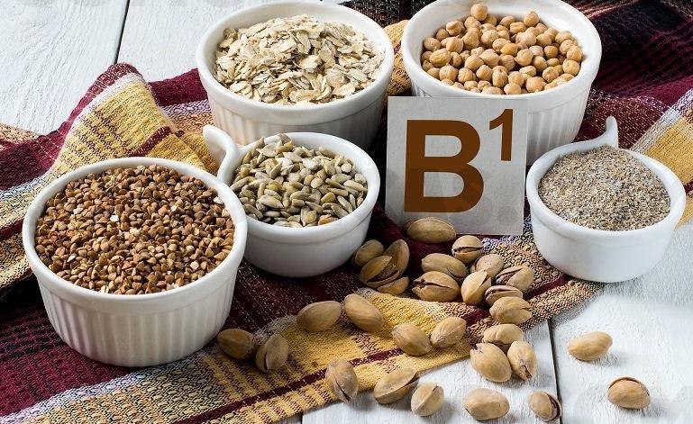 vitaminas para melhorar a memória