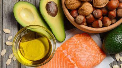 Photo of Alimentação anti-aging