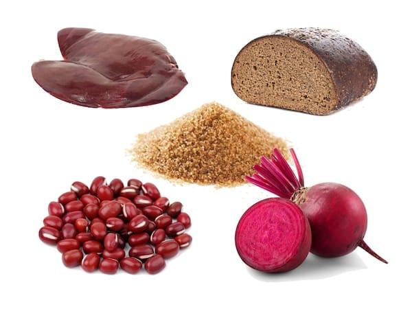anemia sintomas e causas tratamento natural 2