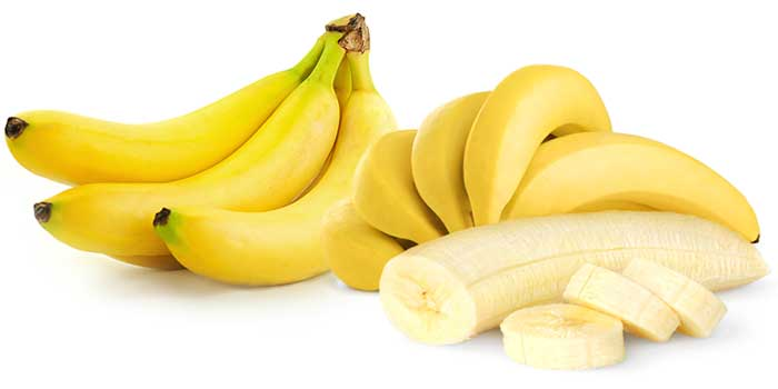 beneficios da banana para a saude