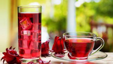 Photo of Chá de hibisco e os seus benefícios