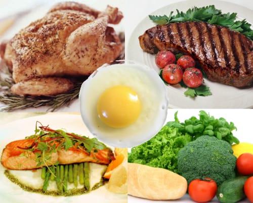 proteinas o que sao e quais seus beneficios