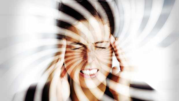 sindrome vertiginoso causas e tratamento