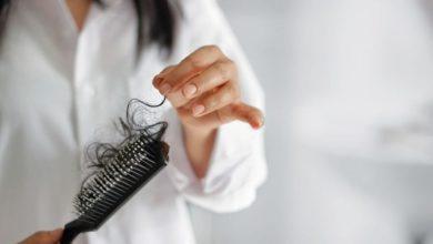tratamento caseiro queda de cabelo