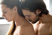 Dispareunia - Dor durante a relação sexual